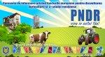 """Conferința finală a caravanei de informare """"PNDR vine în satul tău!"""""""