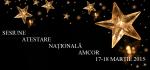 Sesiune atestare/reatestare națională AMCOR, 17-18 martie 2015