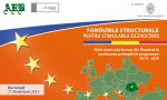 """AMCOR vă recomandă conferinţa """"Fondurile Structurale pentru stimularea dezvoltării. Rolul sistemului bancar în următoarea perioadă de programare 2014-2020"""""""