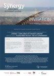 Invitație eveniment Corpstrat Consulting, membru AMCOR