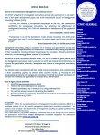Standardul ISO 20700 pentru Servicii de Consultanță în Management a fost lansat!