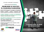 Professional Corner Oradea - 1 octombrie 2014