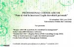 Professional Corner Constanța - 10 octombrie 2014