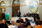 Preşedintele AMCOR, dl. Sorin Caian - Despre evoluţia pieţei de consultanţă în management din România
