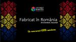 Fabricat în România, un eveniment cu și despre afaceri românești de succes!