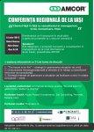 """Conferinţa Regională de la Iaşi """"Clientul faţă în faţă cu consultantul în management. Criză. Comunicare. Etică""""  6 iunie 2013"""