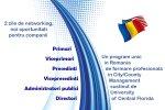AMCOR vă recomandă programele de perfecționare profesională cu specializările City- County Management și Management Public